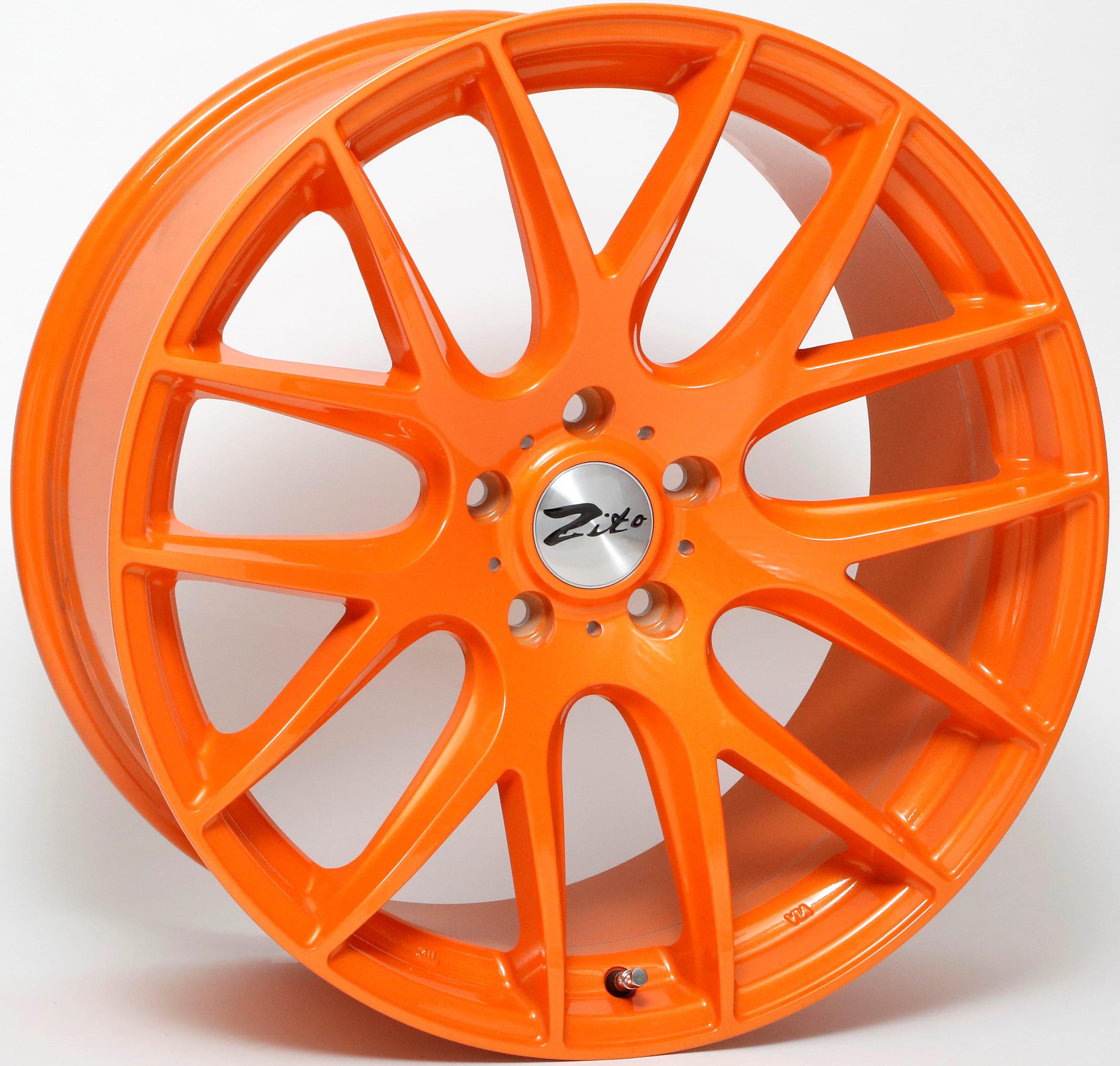 Zito - 935 (Orange)