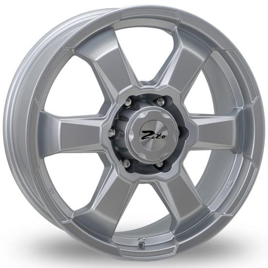 Zito - SJ19 (Silver)