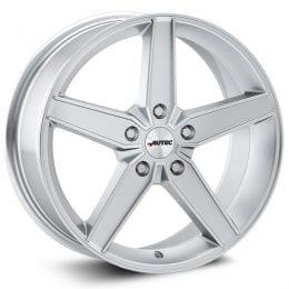 Autec - Delano (Hyper Silber)