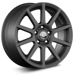 Diewe Wheels - Allegrezza (Platin Matt)