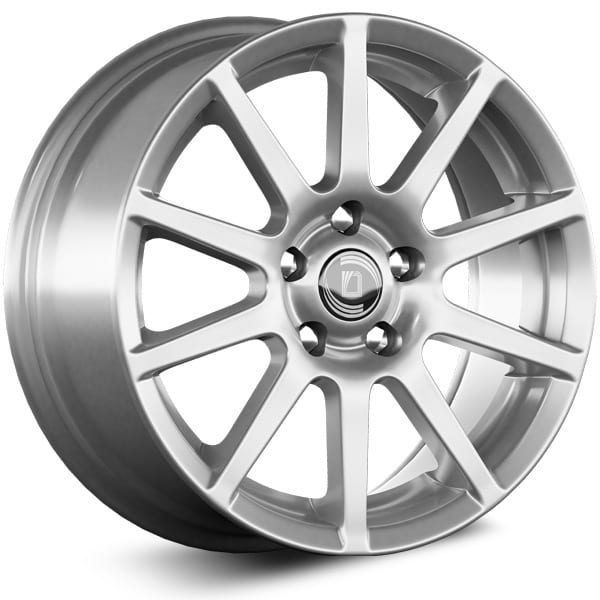 Diewe Wheels - Allegrezza (Pigmentsilber)