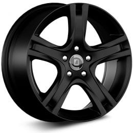 Diewe Wheels - Amaro (Nero)