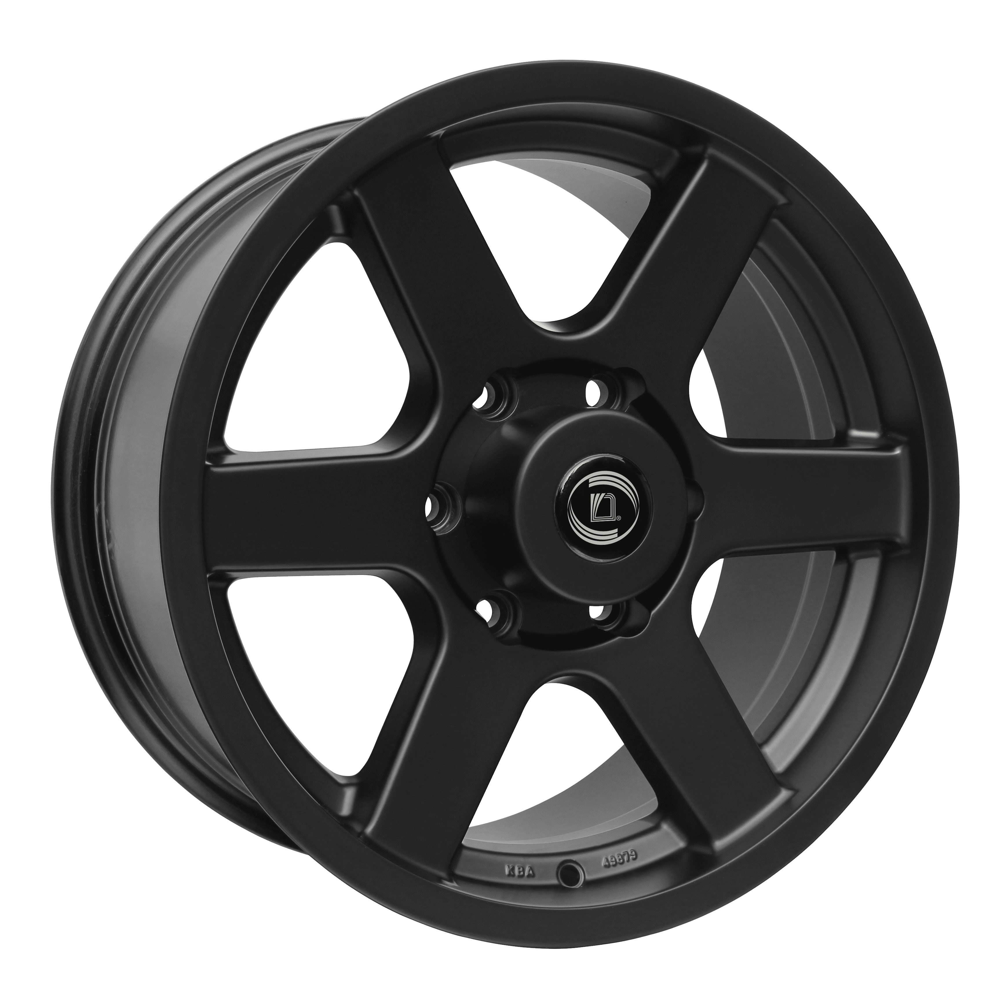Diewe Wheels - Avventura (Nero Ohne Ring)