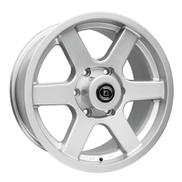 Diewe Wheels - Avventura (Silver Without Ring)