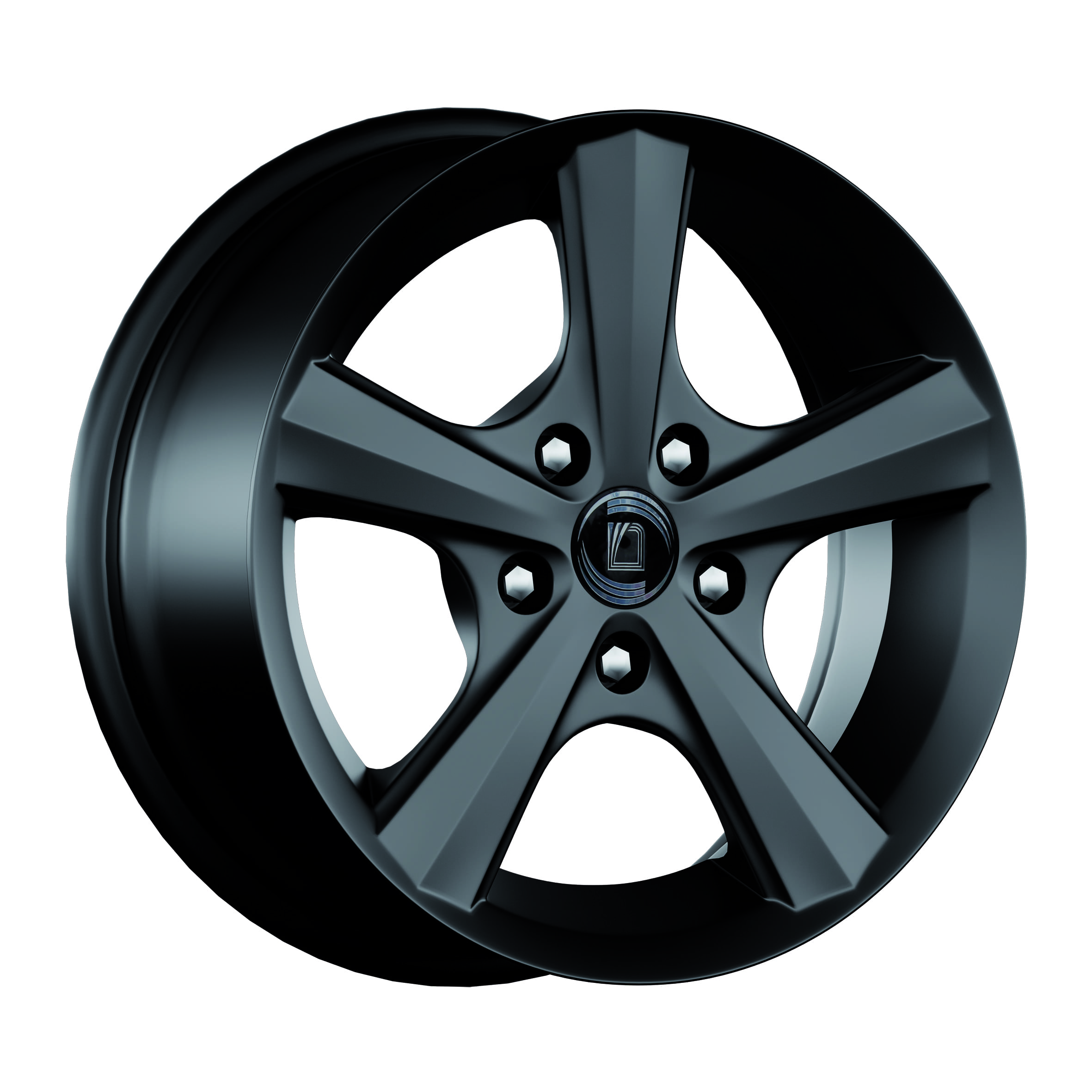 Diewe Wheels - Bellina (Nero)