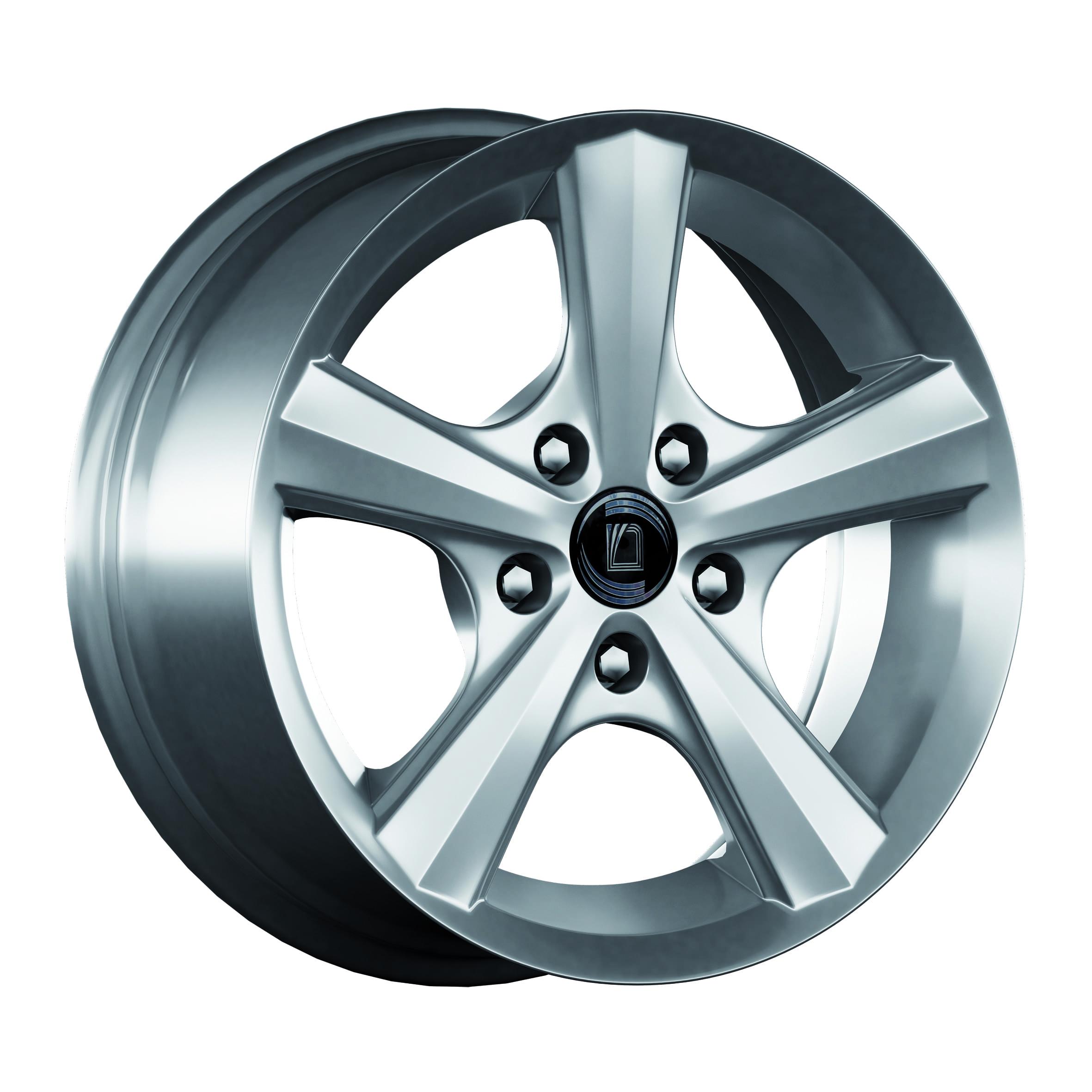 Diewe Wheels - Bellina (Pigmentsilber)