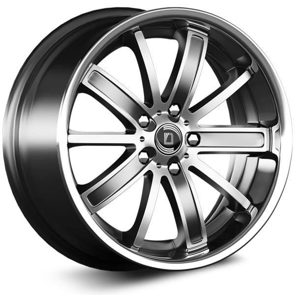 Diewe Wheels - Sogno (Platin)
