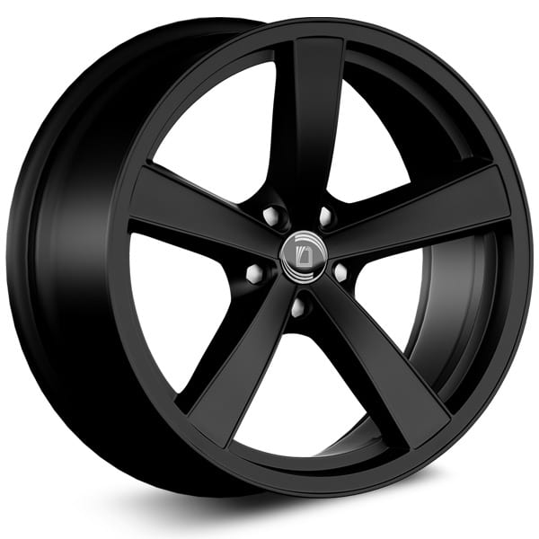 Diewe Wheels - Trina (Nero)