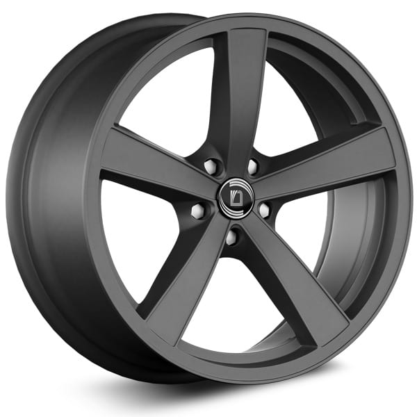 Diewe Wheels - Trina (Platin Matt)