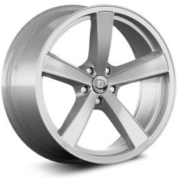 Diewe Wheels - Trina (Argento (Silber))