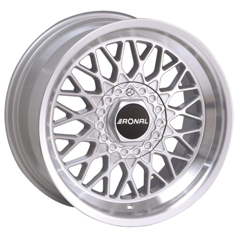 Ronal - LS (Silber-Hornkopiert)