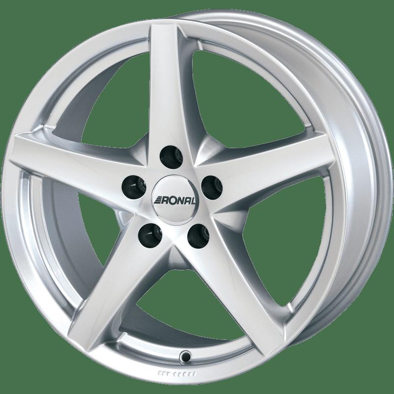 Ronal - R41 (Silber)