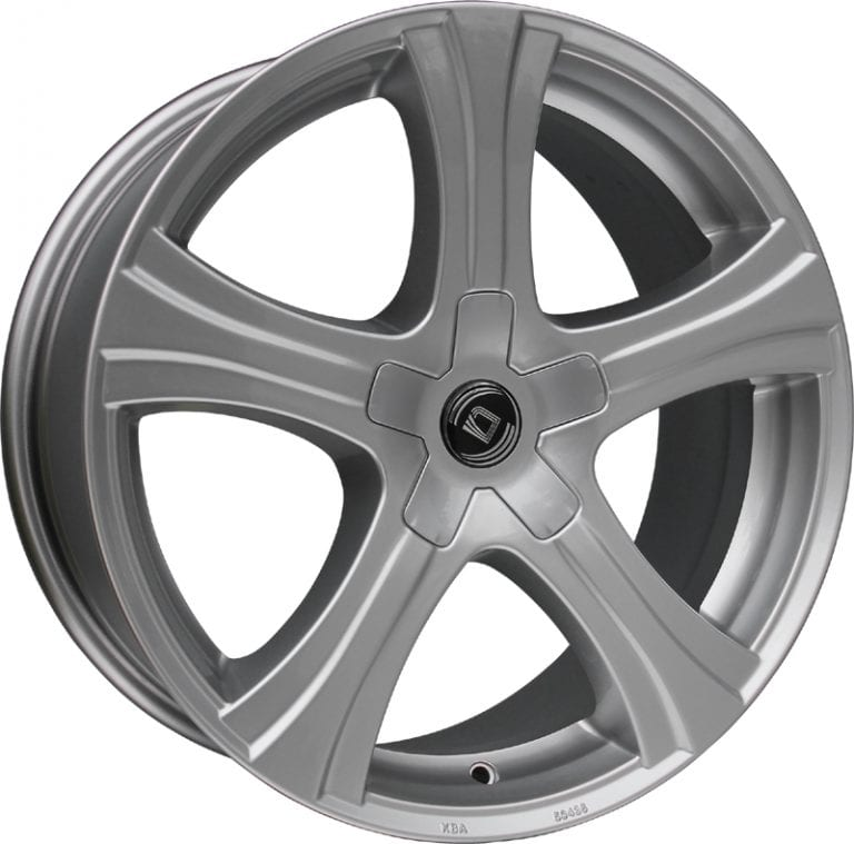 Diewe Wheels - Barba (Argento (silber))