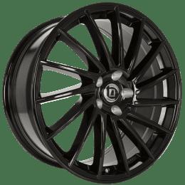 Diewe Wheels - Briosa (NeroS)