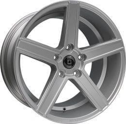 Diewe Wheels - Cavo (Argento (silber))