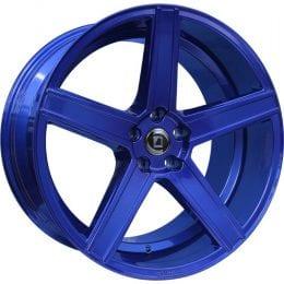 Diewe Wheels - Cavo (blue)