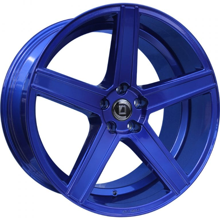 Diewe Wheels - Cavo (blue)
