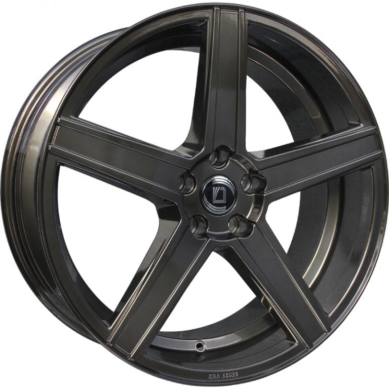 Diewe Wheels - Cavo (grey)