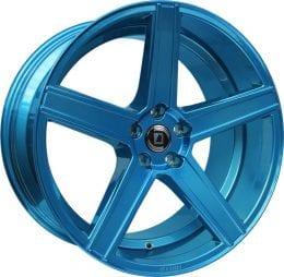 Diewe Wheels - Cavo (iceblue)