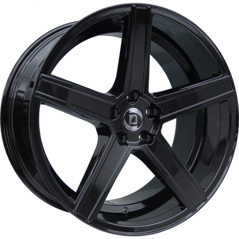 Diewe Wheels - Cavo (NeroS)