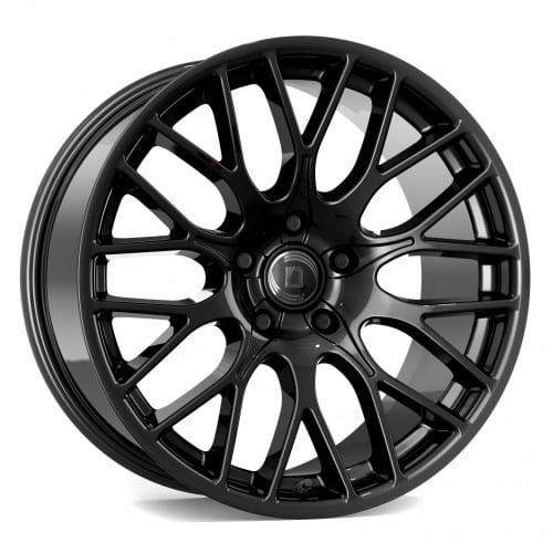 Diewe Wheels - Impatto (NeroS)