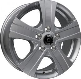 Diewe Wheels - Massimo (Silver)
