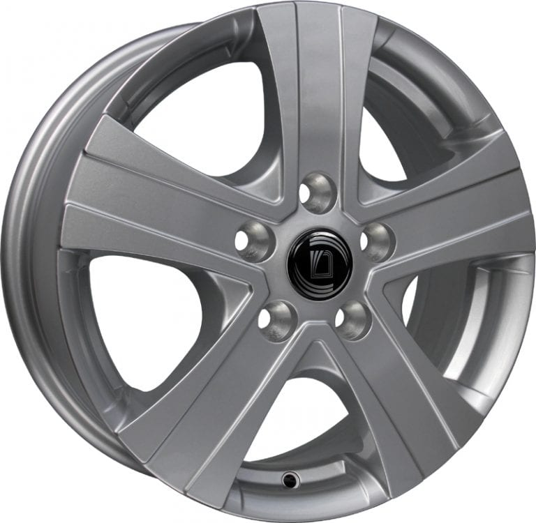 Diewe Wheels - Massimo (Pigmentsilber)