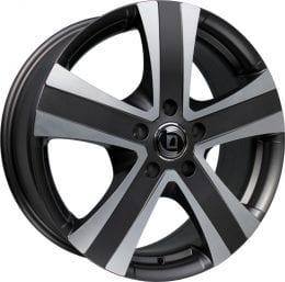 Diewe Wheels - Massimo (Platin machined)