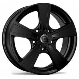 Diewe Wheels - Matto (Nero)