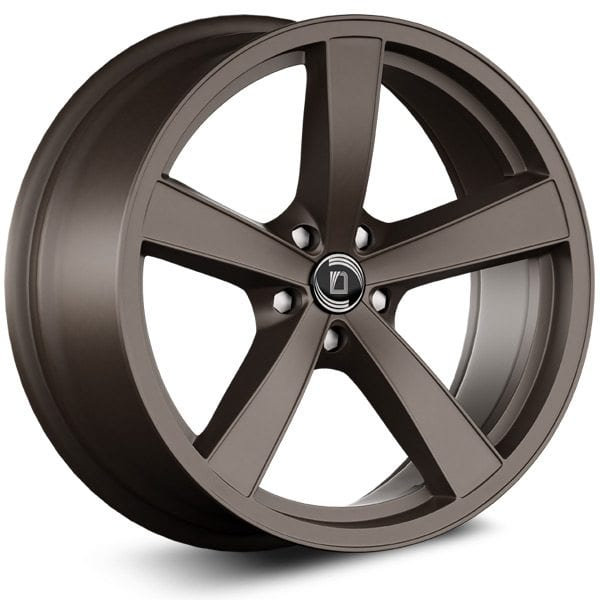 Diewe Wheels - Trina (Brunobronzo)