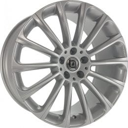 Diewe Wheels - Turbina (Argento (silber))