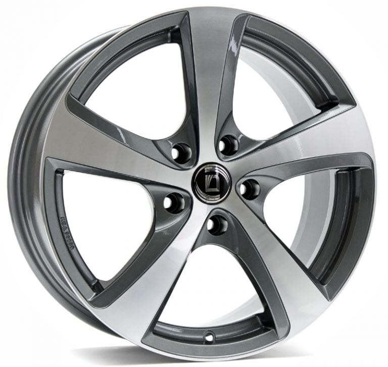 Diewe Wheels - Vittoria (platin matt)