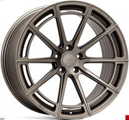 IW Automotive - FFR2 (Matt Carbon Bronze)