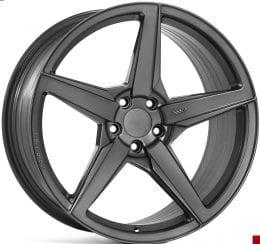 IW Automotive - FFR5 (Carbon Graphite)