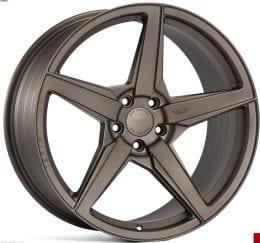 IW Automotive - FFR5 (Matt Carbon Bronze)