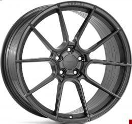 IW Automotive - FFR6 (Carbon Graphite)