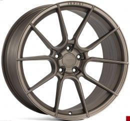 IW Automotive - FFR6 (Matt Carbon Bronze)