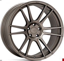 IW Automotive - FFR7 (Matt Carbon Bronze)