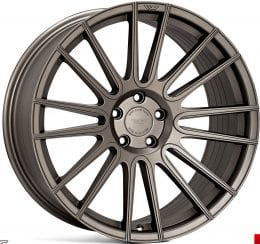 IW Automotive - FFR8 (Matt Carbon Bronze)