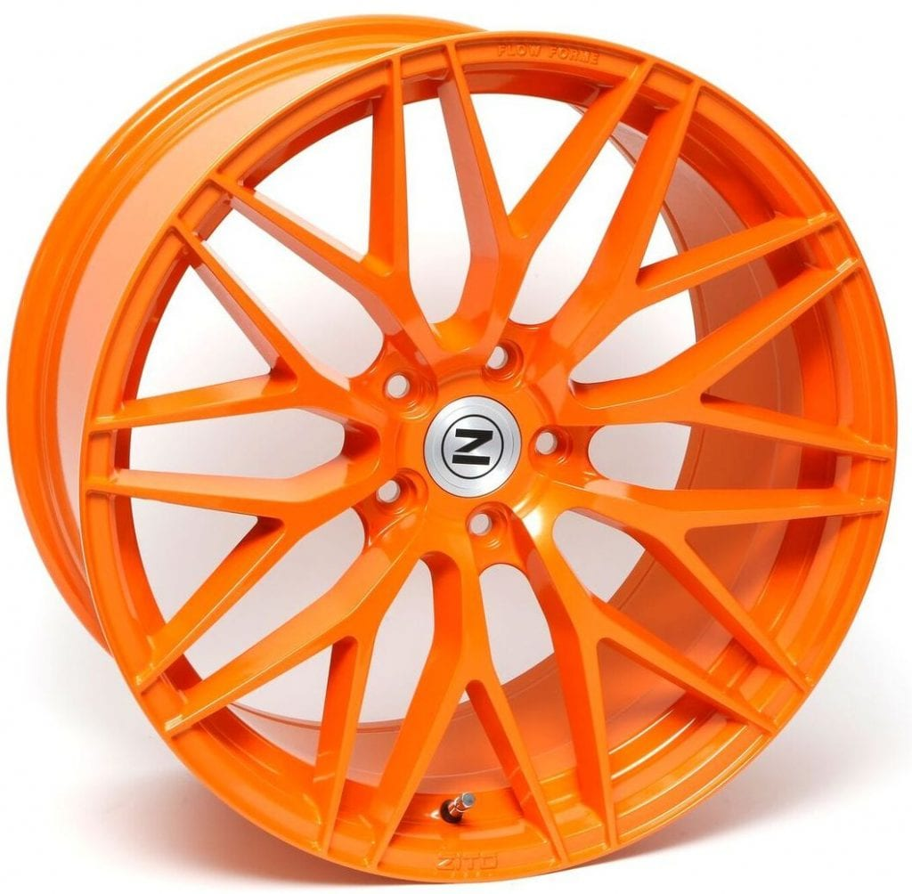 Zito - ZF01 (Orange)