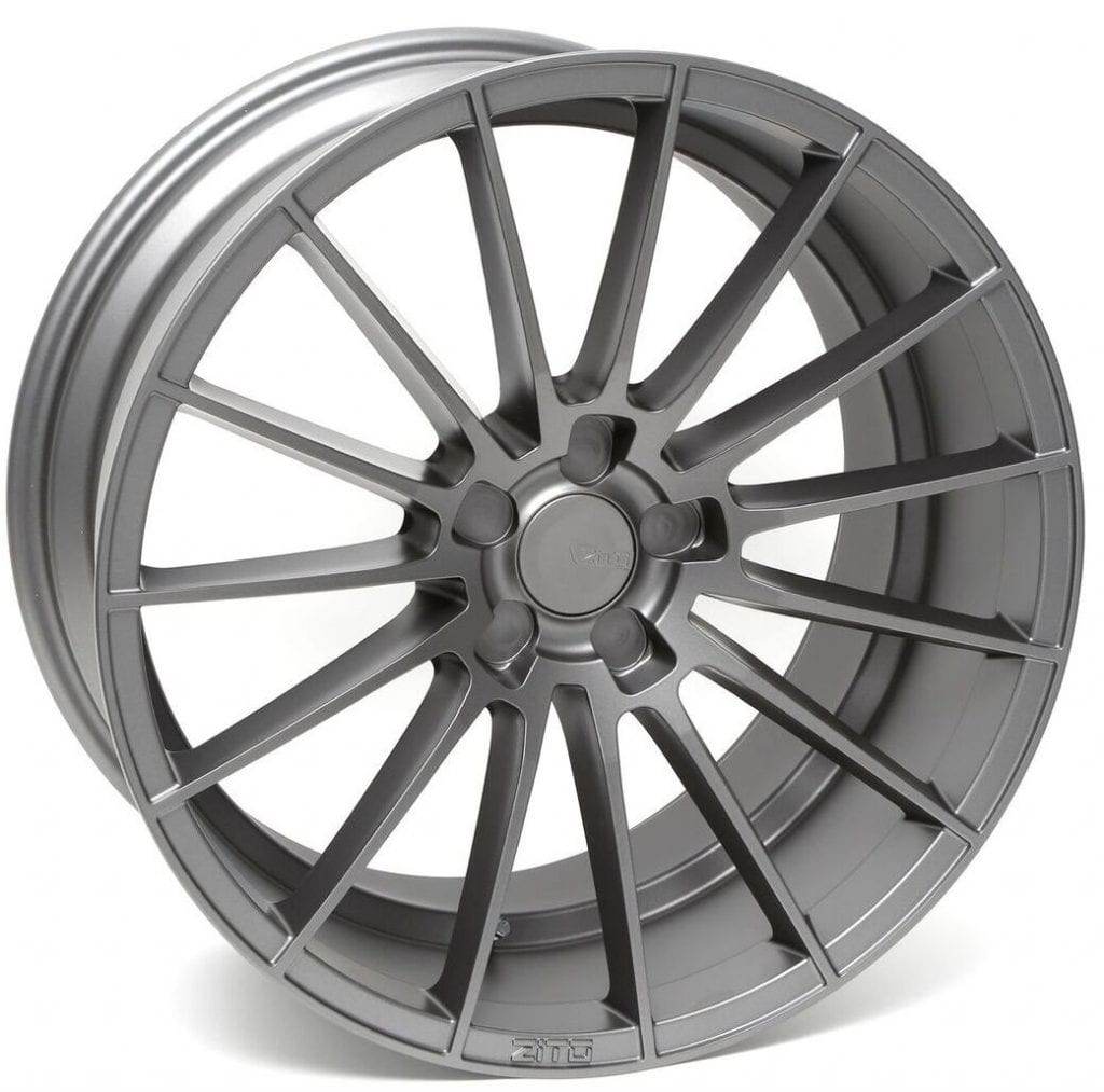 Zito - ZS15 (Satin Grey)