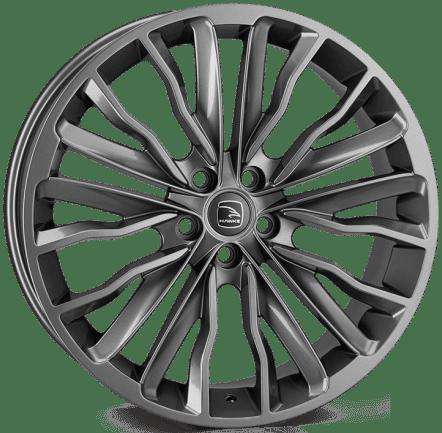 Hawke Wheels - Harrier (Gunmetal)