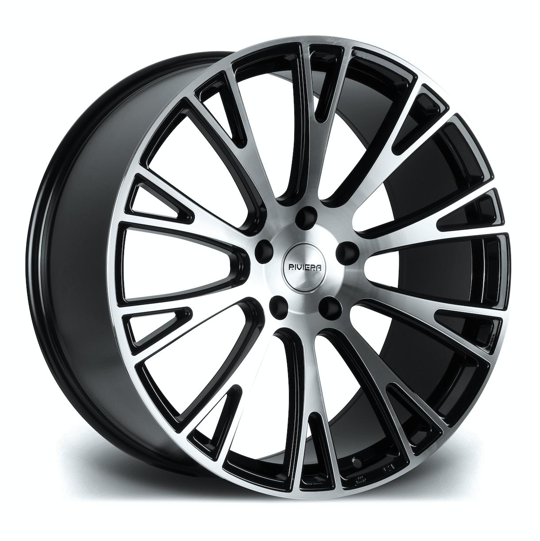 Riviera - RV150 (Gloss Black)