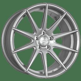 Judd - T311R (Hyper Silver)