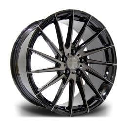 Riviera - RV199 (Black Polished Tint)