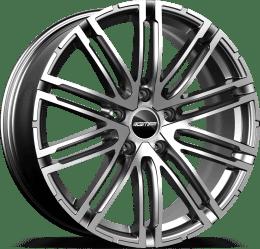 GMP Italy - Targa (Anthrcite Diamond)