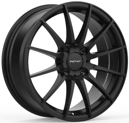 INOVIT - Force 4 (Black / Satin Lacquer)