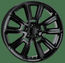 SSR - SSR (Black)