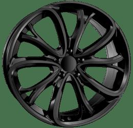 SSR - SSR III (Black)