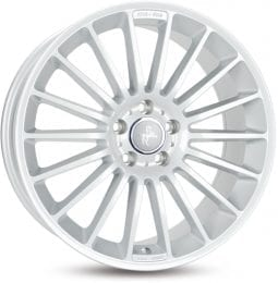 Keskin Tuning - KT15 (Silver Painted)